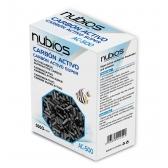 Aktyvuota anglis akvariumui Nubios. Dėžutėse po 500g
