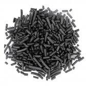 Aktyvuota anglis tvenkinio filtro užpildas 500g maišelyje