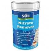Akvariumo filtro užpildas, šalinantis nitratus, gerųjų bakterijų terpė, paruoštas naudoti, maišelyje
