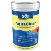 AquaClear bakterijos akvariumui
