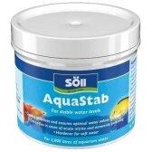AquaStab akvariumo vandens stabilizavimui ir kietinimui