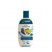 Ciano Fish protection 100ml  - žuvų apsaugai. Iki 400l vandens kiekiui