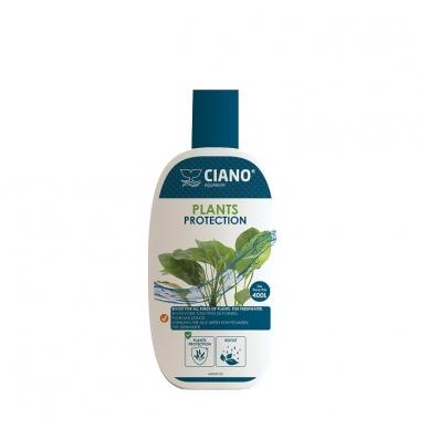 Ciano Plants protection 100ml – akvariumo augalų apsaugai. Iki 400l vandens kiekiui.