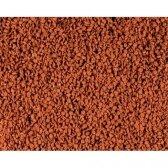 Kessler raudonos granulės ciklidams ir diskusams, 1,1 kg plastikiniame kibirėlyje