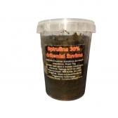 Kessler 30 % Spirulina dribsniai  žuvims, 70g indelyje