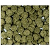 Kessler Spirulina limpančios tabletės akvariumo žuvims, 0.5kg maišelyje
