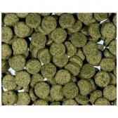 Kessler Spirulina limpančios tabletės akvariumo žuvims, 1kg maišelyje