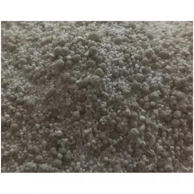 Redoxy 3C cheminė medžiaga užteršto vandens ir nuotekų valymui. 500g pakuotė granulėmis 2